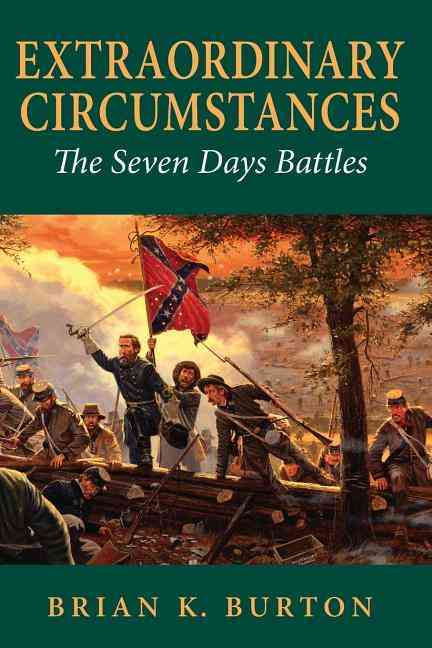 Extraordinary Circumstances By Burton, Brian K.