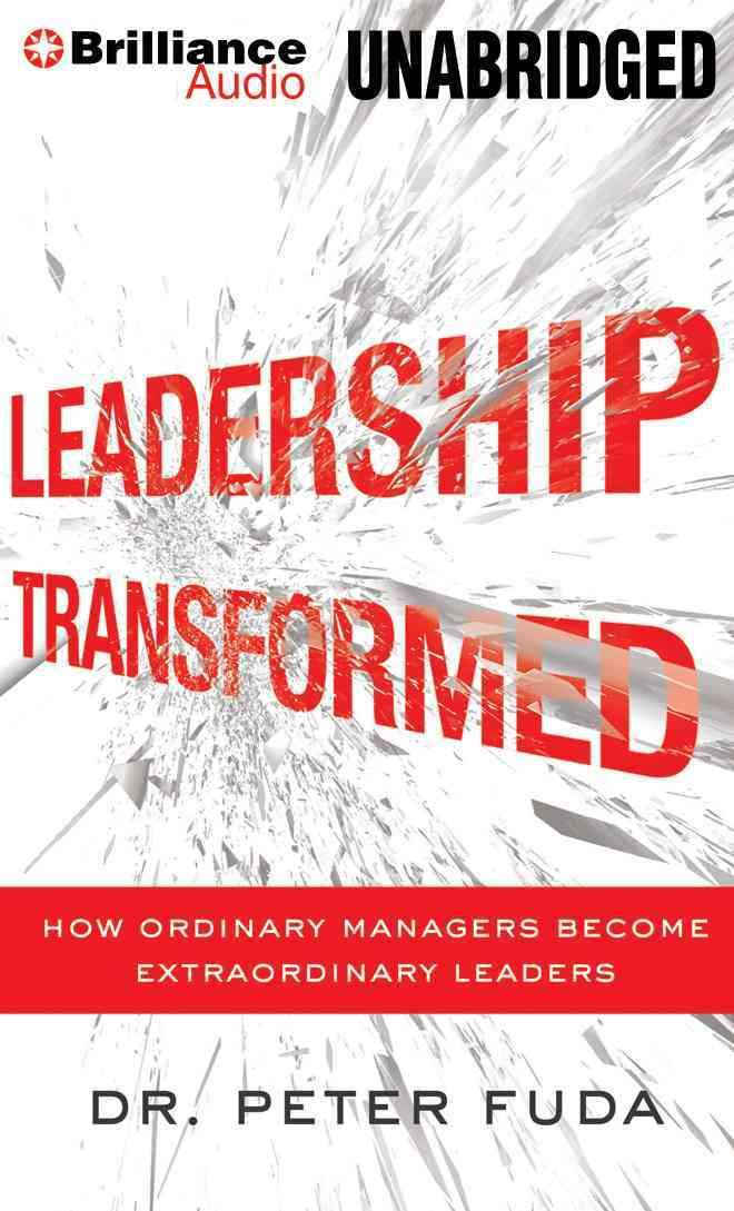 [CD] Leadership Transformed By Fuda, Peter/ Parks, Tom (NRT)