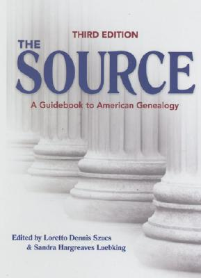 The Source By Szucs, Loretto Dennis (EDT)/ Luebking, Sandra Hargreaves (EDT)
