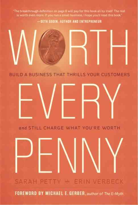 Worth Every Penny By Petty, Sarah